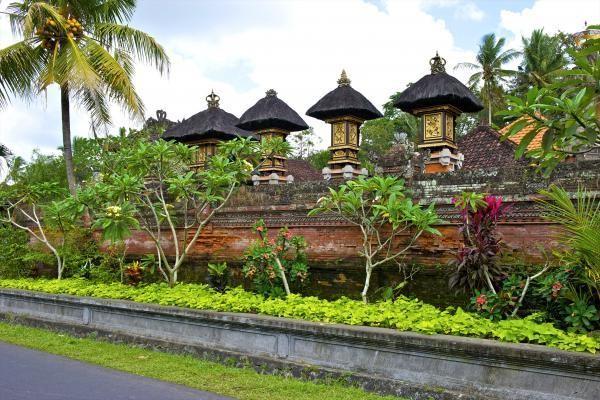 Autres - Circuit FRAM Balade à Bali Denpasar Bali