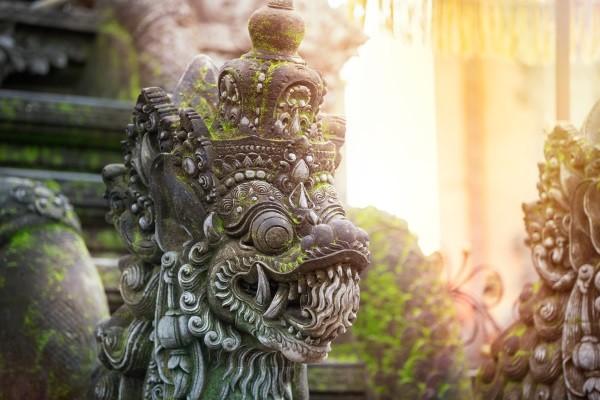Monument - Circuit Secrets & Plages de Bali Denpasar Bali