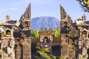 Vacances Legian: Circuit 3* charme & séjour au Away Bali Legian Camakila 4*