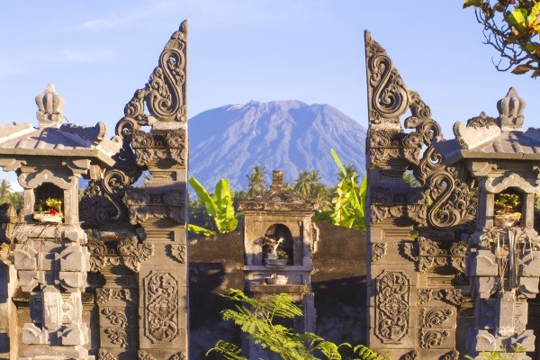 Geographie - Circuit 3* charme & séjour au Away Bali Legian Camakila 4*