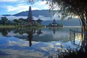 Vacances Denpasar: Combiné circuit et hôtel - Circuit 4*/5* + Sadara Boutique Beach Resort 4*