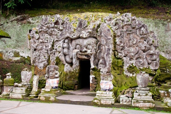 Monument - Circuit Lotus de Bali en mini groupe Denpasar Bali