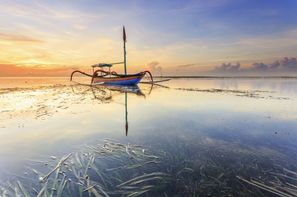 Vacances Denpasar: Circuit Au Cœur de Bali