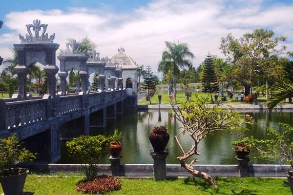 Parc - Circuit Joyaux de Bali, Munduk 3* Denpasar Bali