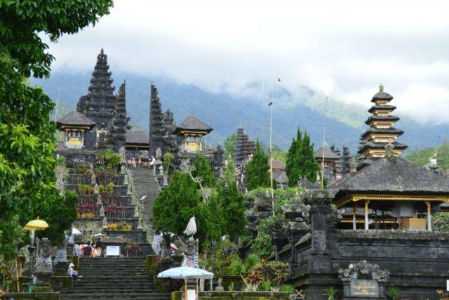 Fram Bali : hotel Combiné circuit et hôtel De Ubud aux plages balinaises - Denpasar