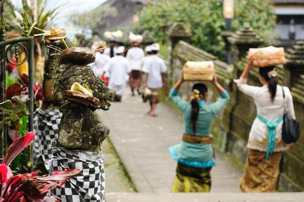 Nature - Circuit Joyaux de Bali, Munduk 3* Denpasar Bali