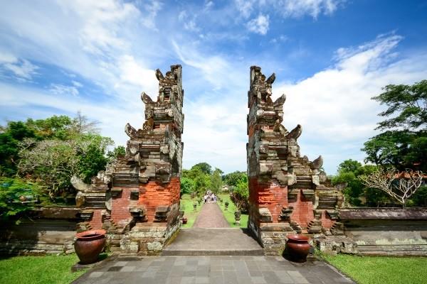 Monument - Découvertes De Bali 3*