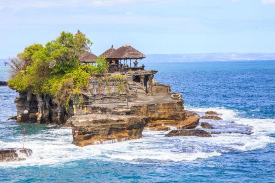 Circuit Merveilles de Bali & extension balnéaire Denpasar Bali