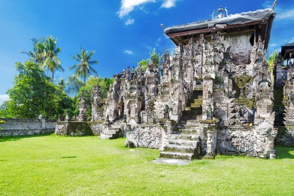 Monument - Circuit 4*/5* & séjour au Prama Sanur Beach 4* sup Denpasar Bali