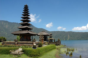 Vacances Denpasar: Circuit Eclats de Bali