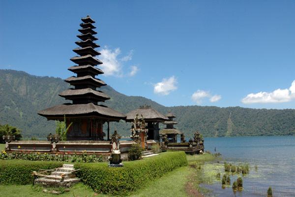 Monument - Circuit Eclats de Bali 4*