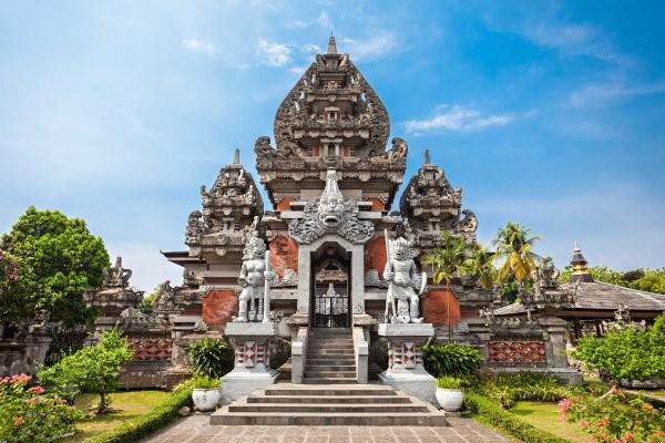 Monument - Circuit Splendeurs balinaises et plages de Kuta 3*/4* Denpasar Bali