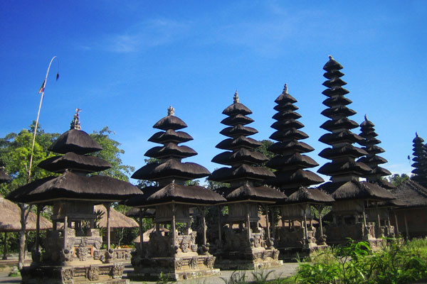 Monument - Circuit Jardin d'Eden 3* Charme + Mercure Sanur 4* Denpasar Bali