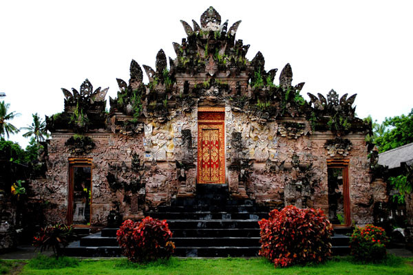 Nature - Circuit Soleil de Bali 5* Denpasar Bali