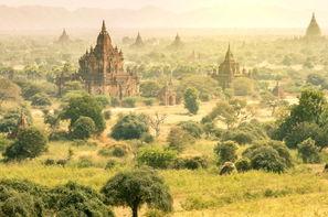 Birmanie-Mandalay, Circuit Splendeurs de Birmanie