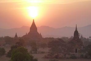 Vacances Mandalay: Circuit Premiers Regards Birmanie