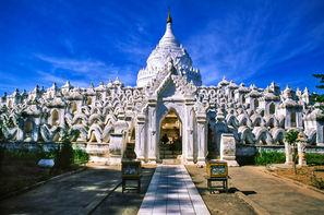 Birmanie-Mandalay, Circuit Les incontournables de la Birmanie