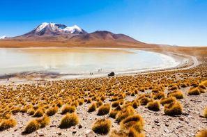 Bolivie-Santa Cruz, Circuit Bolivie, entre lagunes et salar