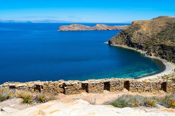 Nature - Circuit Majestueuse Bolivie Santa Cruz Bolivie