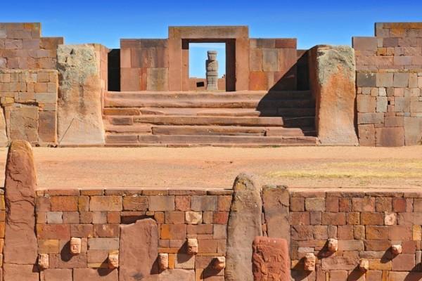 Monument - Circuit Majestueuse Bolivie Santa Cruz Bolivie