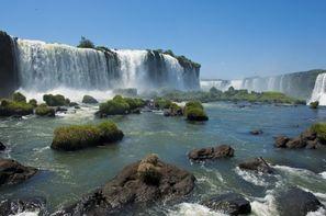 Bresil-Campo Grande, Circuit Pré-voyage Pantanal et Merveilles du Brésil