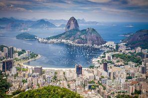 Vacances Foz do Iguaçu: Circuit Brésil Express
