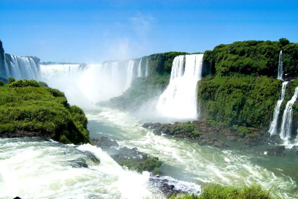 Nature - Circuit Au Cœur du Brésil Foz do Iguaçu Bresil