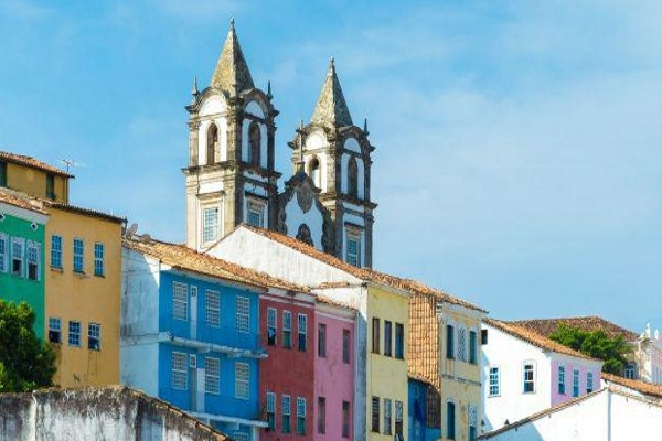 Ville - Circuit Bresil colonial, spécial Carnaval de Rio Rio Bresil