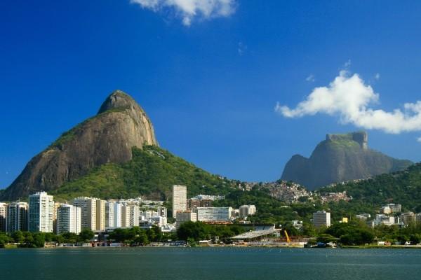 Ville - Circuit Les Incontournables du Brésil - Spécial Carnaval de Rio Rio Bresil