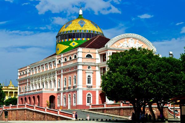 Monument - Circuit Les Incontournables du Brésil - Spécial Carnaval de Rio Rio Bresil