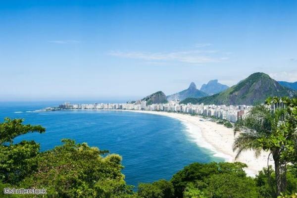 (fictif) - Circuit Charme colonial du Brésil Salvador De Bahia Bresil