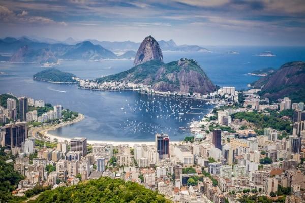 (fictif) - Circuit Impréssion du Brésil