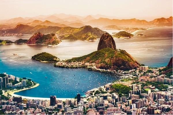 (fictif) - Circuit Les Incontournables du Brésil 4* Salvador De Bahia Bresil
