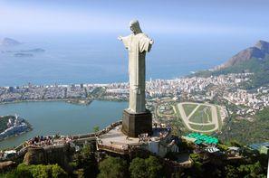 Bresil-Salvador De Bahia, Circuit Lumière du Brésil