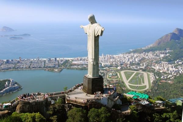 Ville - Circuit Premiers Regards du Brésil Salvador De Bahia Bresil