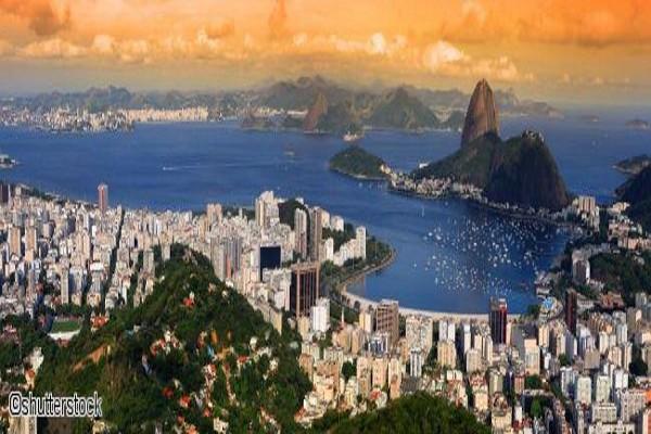 Ville - Circuit Brésil Essentiel : Salvador, Iguazu, Rio Salvador De Bahia Bresil