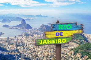 Bresil-Salvador De Bahia, Circuit Merveilles du Brésil