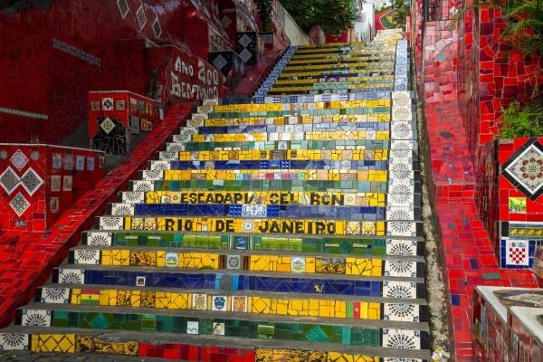 Ville - Circuit Indispensable Brésil Salvador De Bahia Bresil