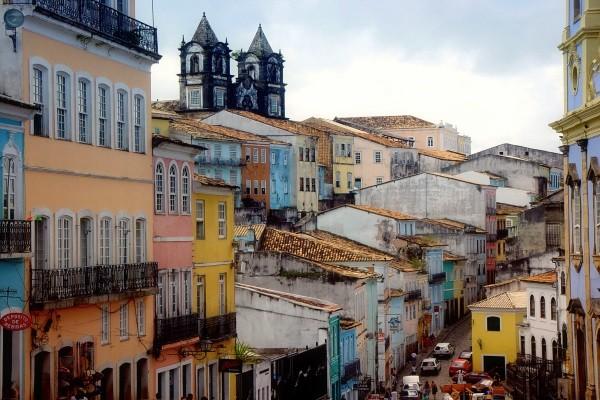 Ville - Circuit Les Incontournables du Brésil 4* Salvador De Bahia Bresil