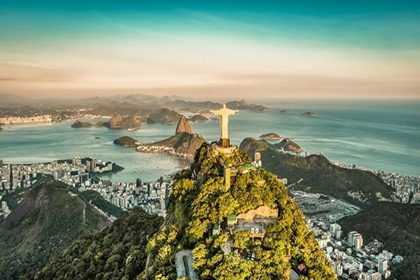 Ville - Circuit Lumières du Brésil & Amazonie Salvador De Bahia Bresil