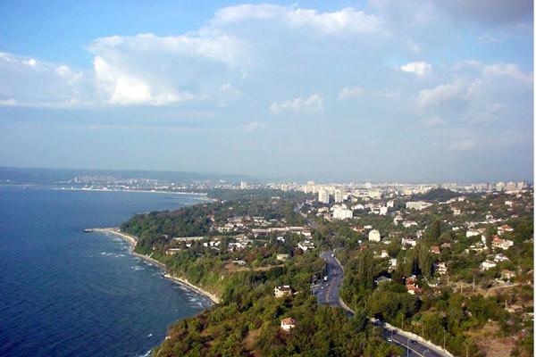 Geographie - Circuit Magie de la Bulgarie Sofia Bulgarie