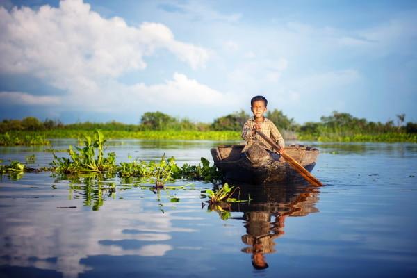 (fictif) - Circuit Indispensable Cambodge Phnom Penh Cambodge