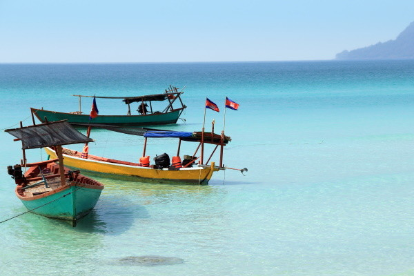 Nature - Circuit Indispensable Cambodge & Koh Rong 4* Phnom Penh Cambodge