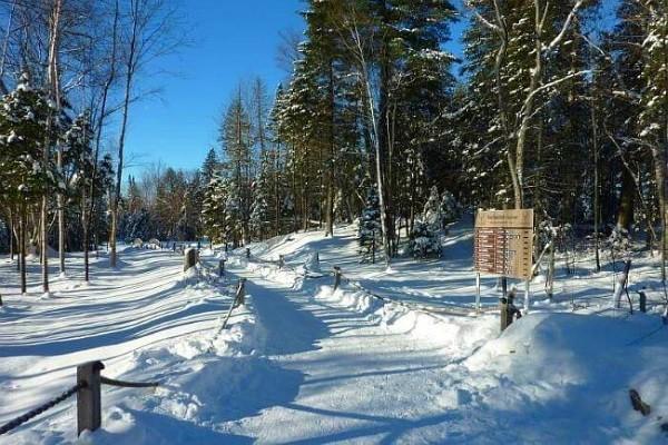 Autres - Circuit Immersion hivernale au village Windigo 4* Montreal Canada