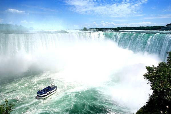 Nature - Circuit Inoubliables des USA/Canada Montreal Canada
