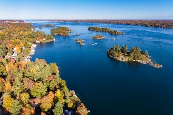 Nature - Circuit Splendeurs de la côte est américaine Montreal Canada