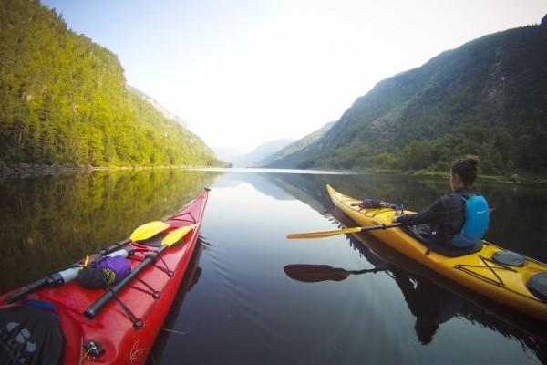 Nature - Circuit Canada & activités de plein air