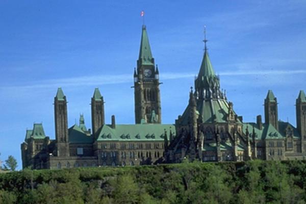 (fictif) - Circuit Premiers Regards Canada Est Toronto Canada
