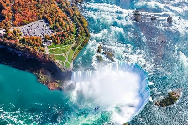 Nature - Circuit Les Incontournables de L'Est Canadien Toronto Canada