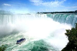 Vacances Toronto: Circuit Canada et USA Express